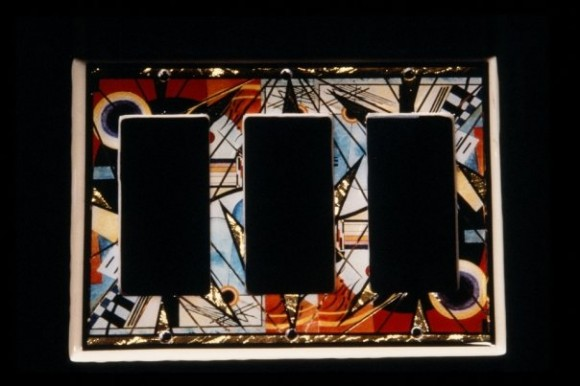 Wall Plate 2